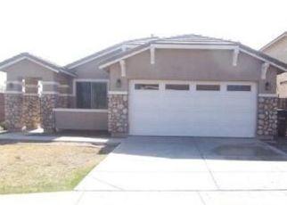 Pre Foreclosure in Gilbert 85298 E TONTO DR - Property ID: 1755779666