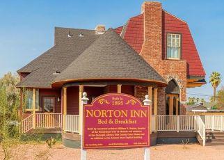 Pre Foreclosure in Phoenix 85009 W WASHINGTON ST - Property ID: 1755780991