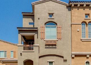 Pre Foreclosure in Gilbert 85233 W JUNIPER AVE - Property ID: 1755782734