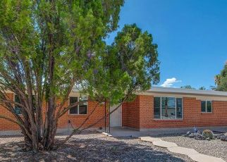 Pre Foreclosure in Tucson 85710 S PERLMAN AVE - Property ID: 1755803310