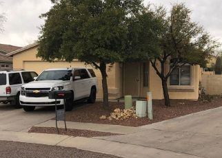 Pre Foreclosure in Tucson 85747 E YAKIMA ST - Property ID: 1755809445