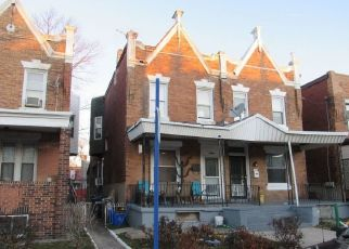 Pre Foreclosure in Philadelphia 19142 GREENWAY AVE - Property ID: 1755828722
