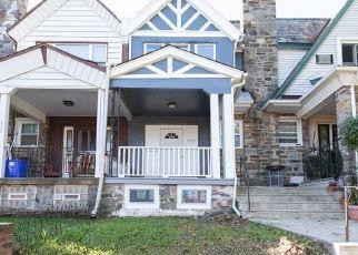 Pre Foreclosure in Philadelphia 19126 65TH AVE - Property ID: 1755830470
