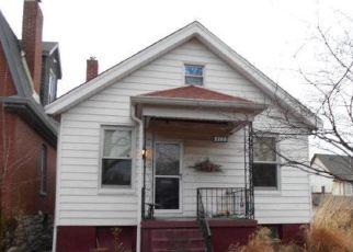 Pre Foreclosure in Saint Louis 63143 BLENDON PL - Property ID: 1755865954