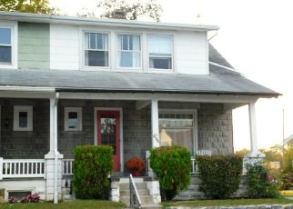 Pre Foreclosure in Ephrata 17522 W SUNSET AVE - Property ID: 1755913240