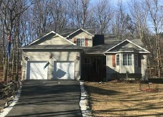 Pre Foreclosure in Bushkill 18324 DOGWOOD LN - Property ID: 1755942141