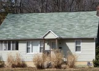 Pre Foreclosure in Mountain Top 18707 S MOUNTAIN BLVD - Property ID: 1755944788