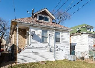 Pre Foreclosure in Chicago 60620 S EMERALD AVE - Property ID: 1756010473