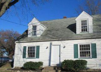 Pre Foreclosure in Washington 61571 FRANKLIN ST - Property ID: 1756098955