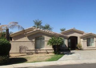Pre Foreclosure in Goodyear 85395 N 146TH AVE - Property ID: 1756131353