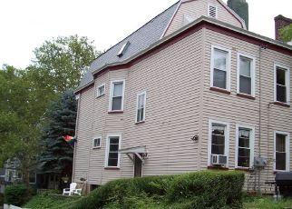 Pre Foreclosure in Glen Ridge 07028 HILLSIDE AVE - Property ID: 1756301740