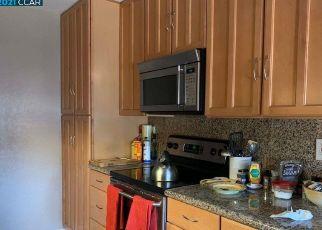 Pre Foreclosure in Walnut Creek 94596 SHARENE LN - Property ID: 1756443632