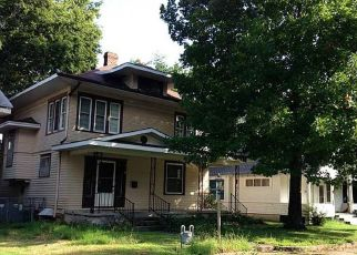 Pre Foreclosure in Muskogee 74401 CAPITOL PL - Property ID: 1756476930