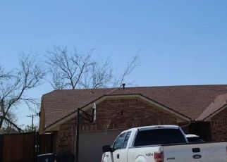 Pre Foreclosure in Oklahoma City 73170 CARTER CT - Property ID: 1756491368