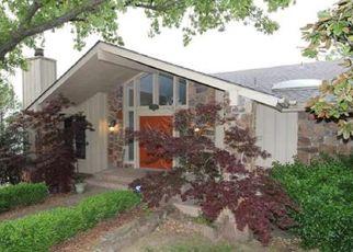 Pre Foreclosure in Tulsa 74136 S RICHMOND AVE - Property ID: 1756514136