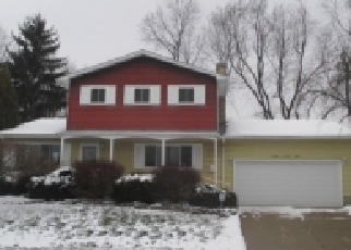 Pre Foreclosure in Columbus 43224 ORMOND AVE - Property ID: 1756570649
