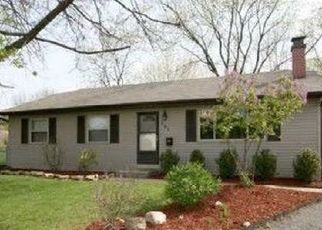 Pre Foreclosure in Columbus 43230 PENNY LN - Property ID: 1756592995