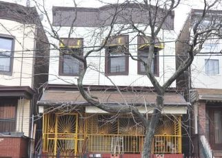 Pre Foreclosure in Bronx 10459 FREEMAN ST - Property ID: 1756624964