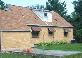 Pre Foreclosure in Dayton 45429 SCHUYLER DR - Property ID: 1756652999