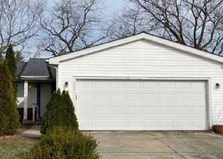Pre Foreclosure in Groveport 43125 COLORADO AVE - Property ID: 1756744975