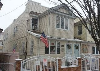 Pre Foreclosure in Jamaica 11435 WALTHAM ST - Property ID: 1756781304