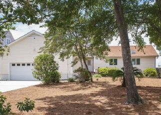 Pre Foreclosure in Wilmington 28412 SAINT STEPHENS PL - Property ID: 1756824220