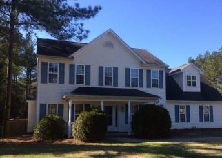Pre Foreclosure in Linwood 27299 CARRIAGE LN - Property ID: 1756848765
