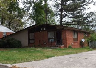 Pre Foreclosure in Greensboro 27401 DUNBAR ST - Property ID: 1756870210