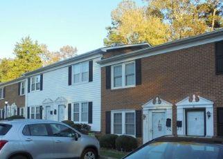 Pre Foreclosure in Kernersville 27284 SALISBURY ST - Property ID: 1756882932