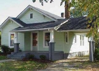 Pre Foreclosure in Winston Salem 27107 PLEASANT ST - Property ID: 1756927146