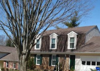 Pre Foreclosure in Columbia 21046 SWEET GRASS RDG - Property ID: 1757069497