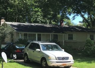 Pre Foreclosure in Rockville 20853 RUSSETT TER - Property ID: 1757072560
