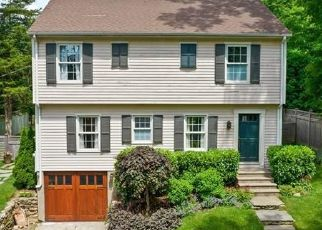 Pre Foreclosure in Fairfield 06825 WHEELER PARK AVE - Property ID: 1757176358