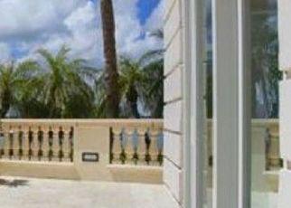Pre Foreclosure in Miami Beach 33109 FISHER ISLAND DR - Property ID: 1757195187