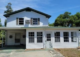 Pre Foreclosure in Clearwater 33755 N MARTIN LUTHER KING JR AVE - Property ID: 1757263519