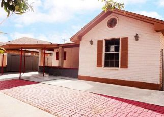 Pre Foreclosure in Laredo 78045 TORO LOOP - Property ID: 1757290229