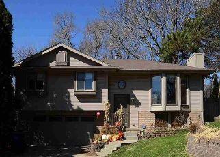 Pre Foreclosure in Bellevue 68005 ELM CIR - Property ID: 1757317390