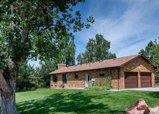 Pre Foreclosure in Scottsbluff 69361 LOSEKE RD - Property ID: 1757325269