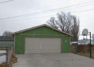 Pre Foreclosure in Scottsbluff 69361 AVENUE R - Property ID: 1757328338
