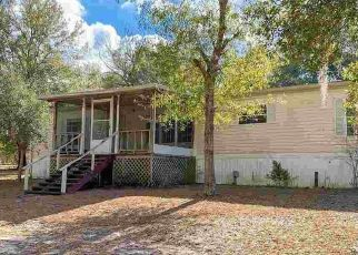 Pre Foreclosure in Bell 32619 NW 62ND PL - Property ID: 1757339283