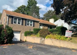 Pre Foreclosure in Stratford 06614 VAL DR - Property ID: 1757407617
