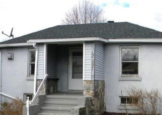 Pre Foreclosure in Waterbury 06708 BENNETT AVE - Property ID: 1757420755