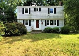Pre Foreclosure in Windsor 06095 TOBEY AVE - Property ID: 1757426446