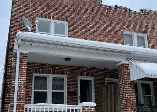 Pre Foreclosure in York 17404 N DUKE ST - Property ID: 1757438263