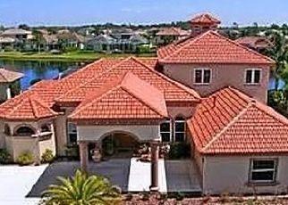 Pre Foreclosure in Bradenton 34202 TORI WAY - Property ID: 1757472433