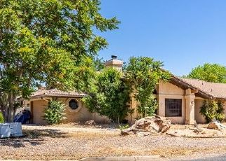 Pre Foreclosure in Saint George 84790 MULBERRY DR - Property ID: 1757511862
