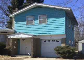 Pre Foreclosure in Saginaw 48601 N 23RD ST - Property ID: 1757645880