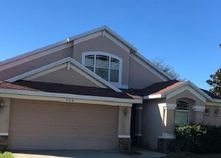 Pre Foreclosure in Valrico 33594 SUMMERLYN DR - Property ID: 1757676528