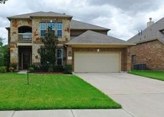 Pre Foreclosure in Rosharon 77583 EMERALD LAKES DR - Property ID: 1757679148