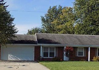 Pre Foreclosure in Decatur 46733 N PIQUA RD - Property ID: 1757692740